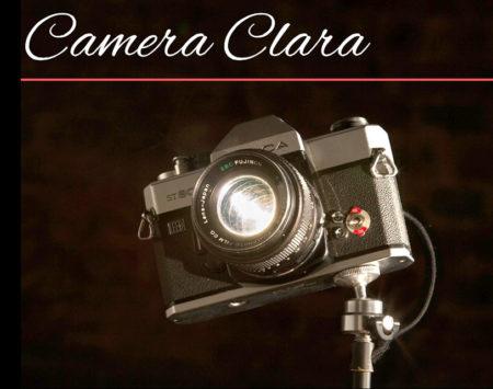 Camera Clara - Lichtobjekte
