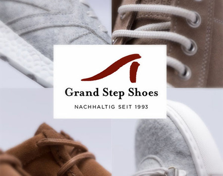 Grand Step Footware